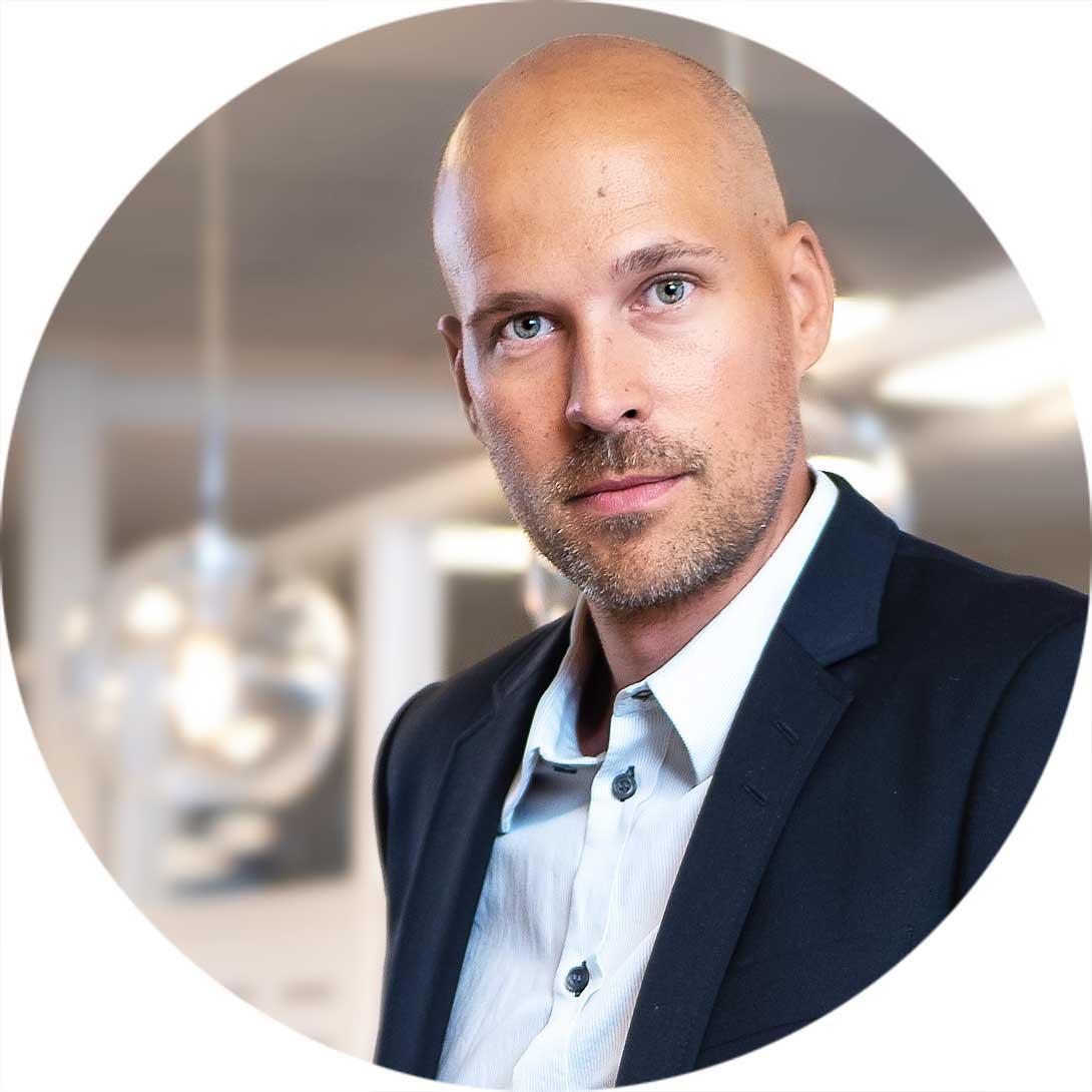 Andreas Nyström, FDT